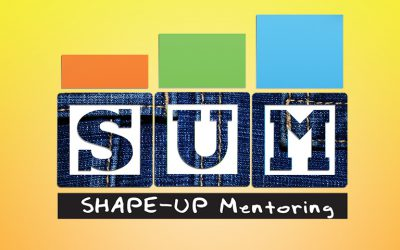 Shape-Up Mentoring