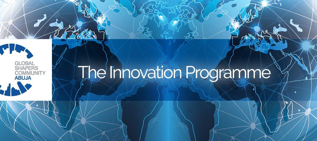 AGS Innovation Program