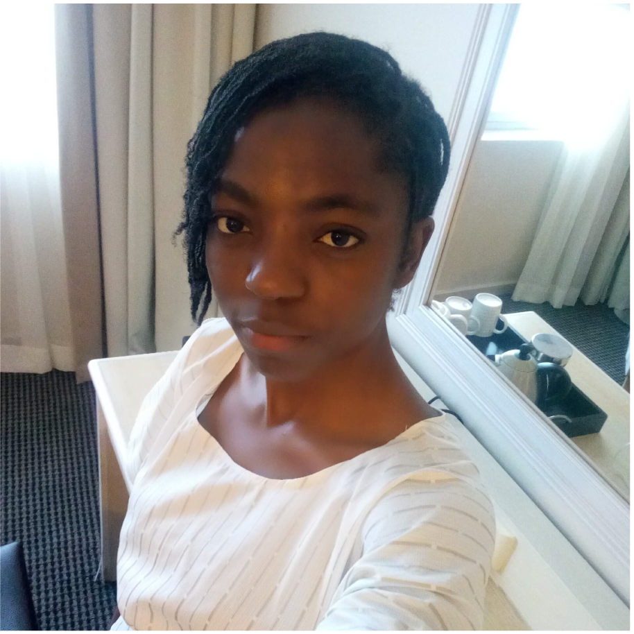 Blessing Oluwatosin Ajimoti