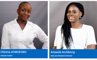 Abuja Global Shapers named among Africa's selected to attend the World Economic Forum on Africa  & Solutions Summit