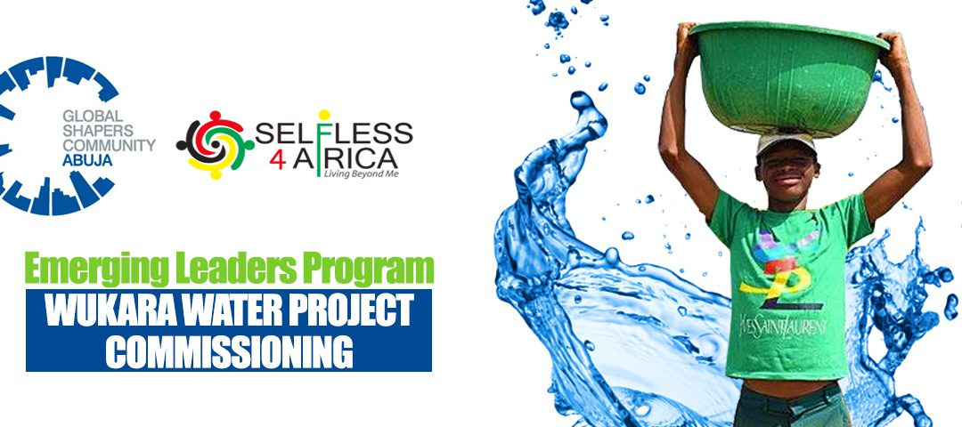Emerging Leaders Program 4th Edition – SELFLESS FOR AFRICA