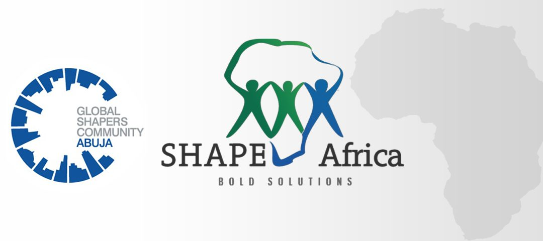 Shape Africa