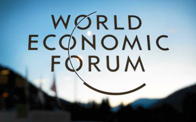 OLAJUMOKE ADEKEYE REPRESENTS YOUTH VOICE AT 2019 ANNUAL WORLD ECONOMIC FORUM MEETING IN DAVOS